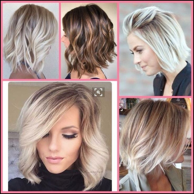 Perfect Hairstyles Bob Short Blonde Collection »HAIRDRESSERS 2019 ...